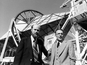 50th Anniversary of the CMB Discovery.