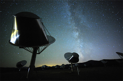 Finding Aliens in Under 20 Years