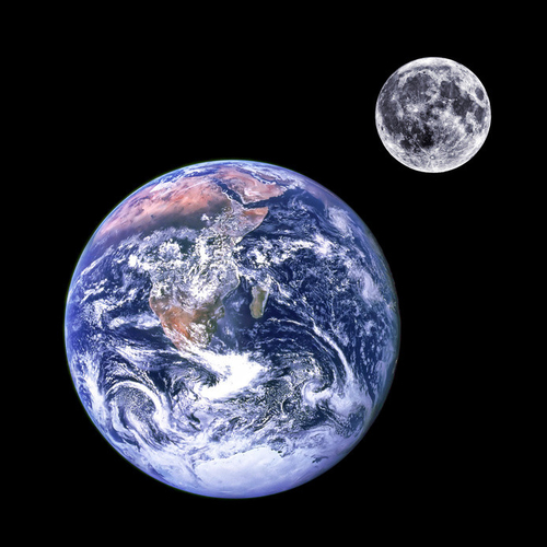 Earth Birthdate Moved 60 Million Years Earlier