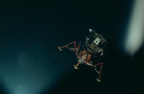 45th Moon Landing Anniversary
