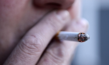 Do future generations have the right to smoke?