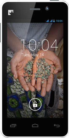 Fairphone - A smartphone with social values