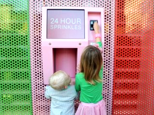 Vend-O-Vations: How Vending Machines are Being Reimagined for the Next Generation