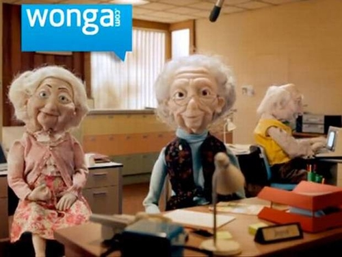 Former anti-payday loan campaigner joins Wonga as PR head