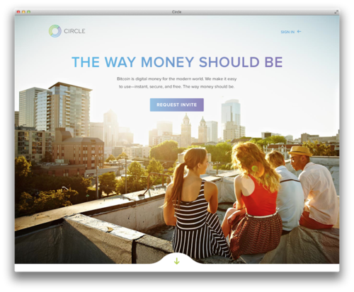 Circle Emerges From Stealth To Bring Bitcoin To The Masses