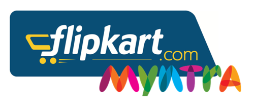 Two of India's biggest ecommerce giants, Flipkart and Myntra, complete merger