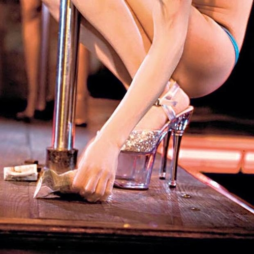 The banker, the strippers and the UBS deal that went sour