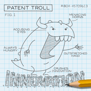 A Sad Day For Patent Reform. A Bad Day For Innovation.