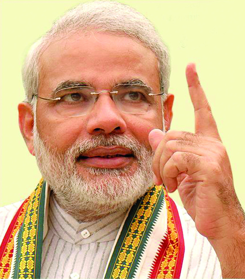 Modi's To-Do List: Priorities For A New India