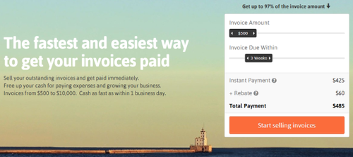 BlueVine raises $4 million to help businesses receive timely payments