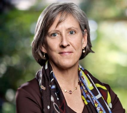 Here's Mary Meeker's Big