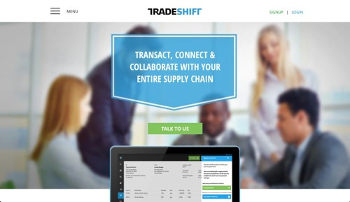 Tradeshift Wins Invoicing Partnership with UK National Health Service