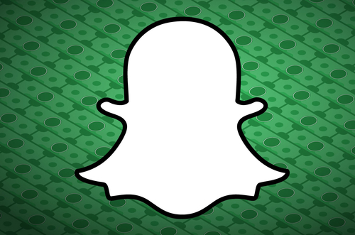 Snapchat Files Trademarks To Handle Payments