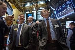 Pet-Insurer Trupanion Sees IPO Pop