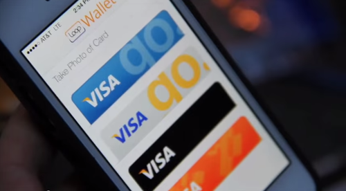 Visa invests in LoopPay, mobile payments that work with old credit-card hardware