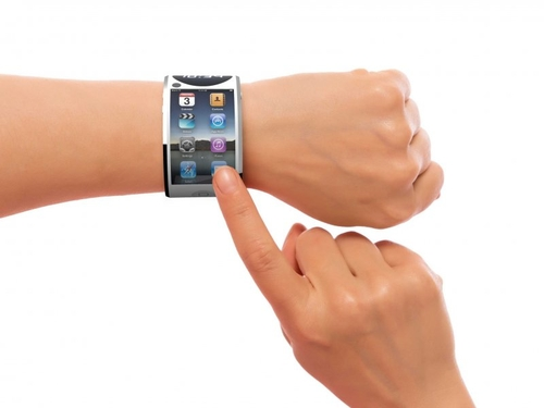 The iWatch Could Be Apple's Secret Weapon For Mobile Payments