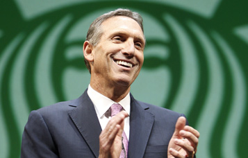 Starbucks Mobile Payments Volume Keeps Rising