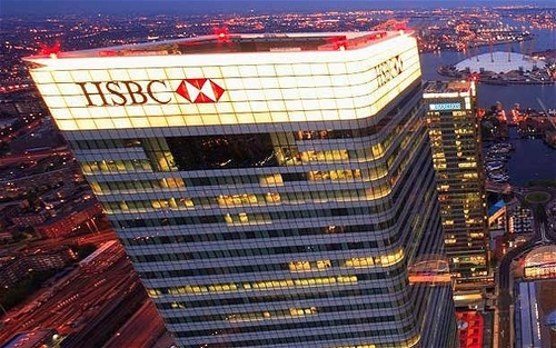 HSBC warns of 'unprecedented' regulatory burden as half-year profits fall 12pc