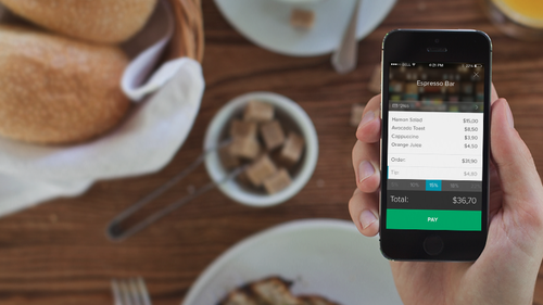 Restaurant Payment App  Space Gets Busy as Settle Joins the Race