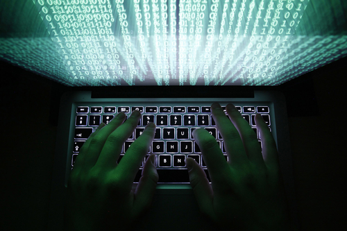 Regulator sees cyber attacks on banks causing 'Armageddon'
