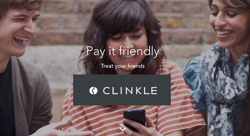 "Mobile Wallet Laughingstock Clinkle Finally Launches To Let You Pay Friends And Earn ""Treats"""