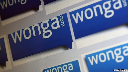Wonga sees profits more than halve and may ditch its Newcastle United FC sponsorship