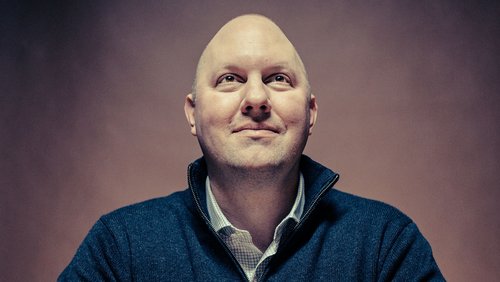 Marc Andreessen on Finance: 'We Can Reinvent the Entire Thing'