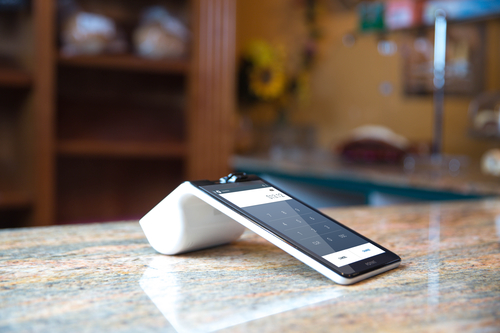 "Isn't it pretty? Former Google Wallet Head Launches Poynt, A ""Future-Proofed"" Payment Terminal"