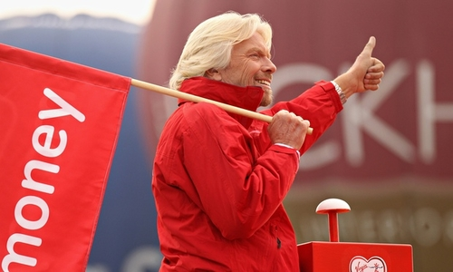Virgin Money revives its £1.45B IPO