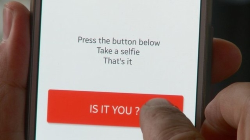 IsItYou app aims to turn selfies into 'spoof proof' IDs