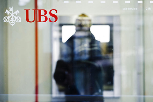 UBS Turns to Artificial Intelligence to Advise Clients