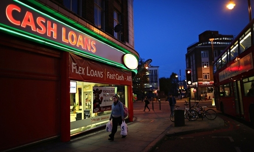 UK Payday loan caps come into force