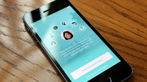 Vouch Helps Lower Interest Rates On Loans By Leveraging Your Social Network