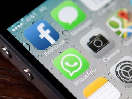 WhatsApp beating texts easily, could kill off SMS