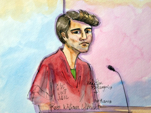 Why the Silk Road Trial Matters