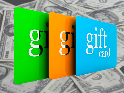 A Gift Card Startup Just Raised $56 Million at a Nearly $1 Billion Valuation