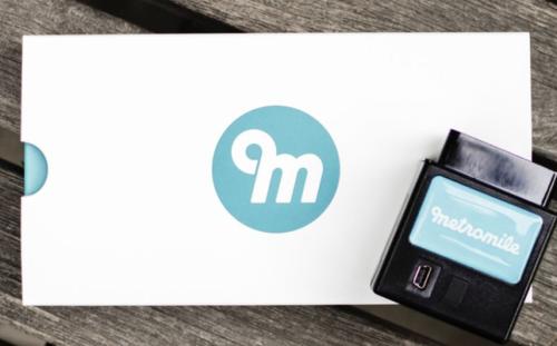 Metromile aims to fill UberX's insurance gap