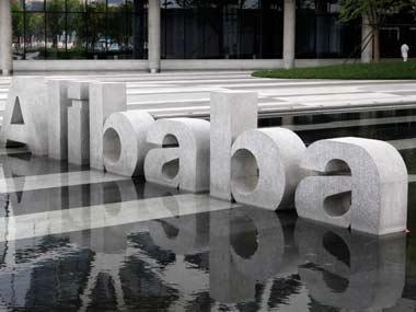 Alibaba's Ant Financial valued at $30bn amid funding talks