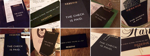 Reserve Raises $15M To Help With Your Restaurant Reservations And Payments