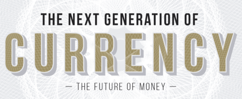 BNY Mellon & Wired Magazine on the next generation of Currency