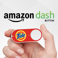 Amazon Dash - Another piece of friction to be removed by Amazon