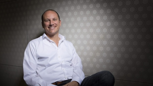 Sydney Fintech hub Stone & Chalk names Alex Scandurra as CEO