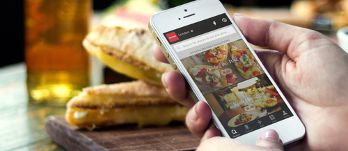 India's Restaurant Search App Zomato Raises $50M At $1B+ Valuation, Buys MaplePOS
