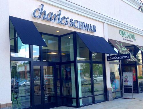 Charles Schwab Response to Blog by Wealthfront CEO Adam Nash