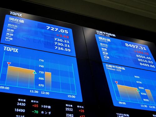 Fintech's Forgotten Market: Capital Markets