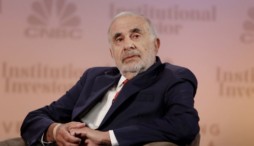 Carl Icahn: BlackRock is an extremely dangerous company