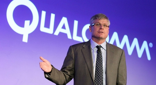 Activists force Qualcomm to consider splitting up