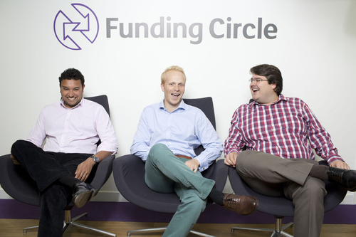 Funding Circle plans to launch London-listed fund, raise £150M ($229M)