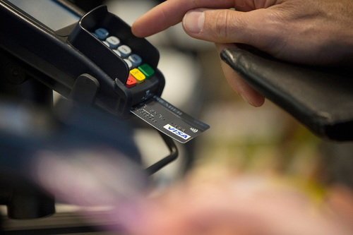 What That Chip in Your New Credit Card Means for You