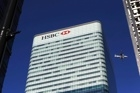 Shock after HSBC orders staff to take 10% pay cut